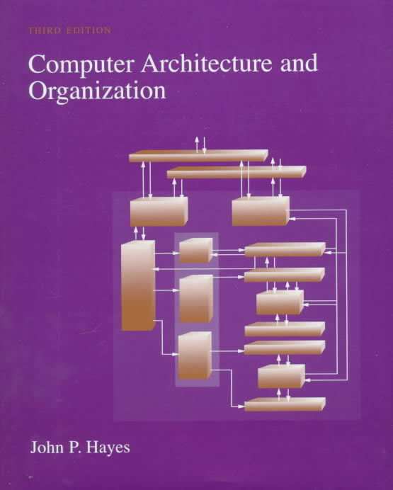 Computer Architecture And Organization Custom Paper Writing Service