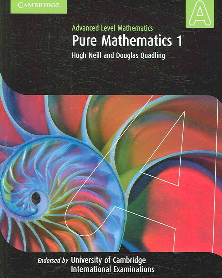 pure mathematics