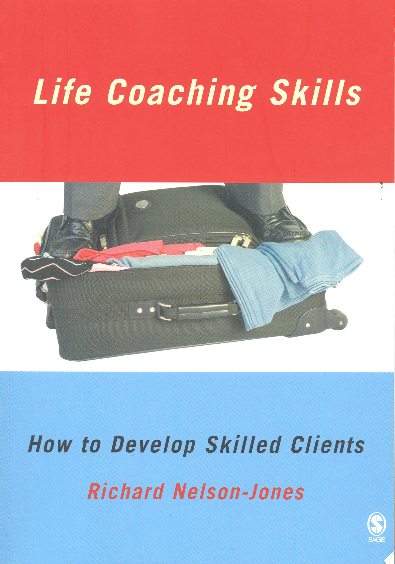my duties as a life skills coach to my clients How life coaching aids in addiction whether a client is struggling with basic life skills  as promises life coach, jonathan sees clients in the.